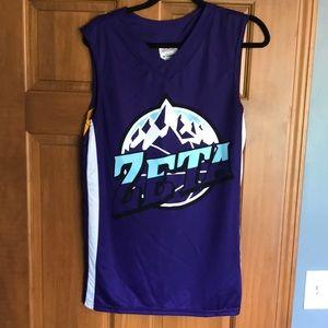 Zeta jersey